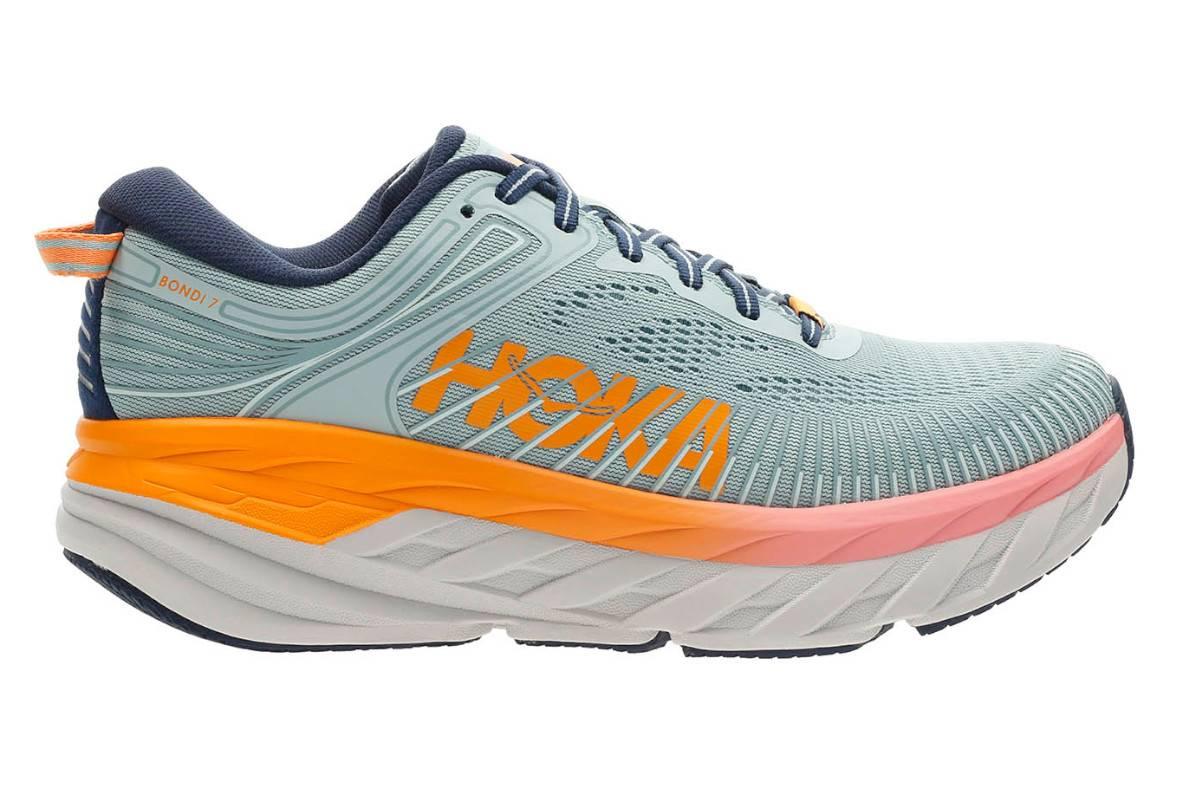 scarpe da running bondi 7