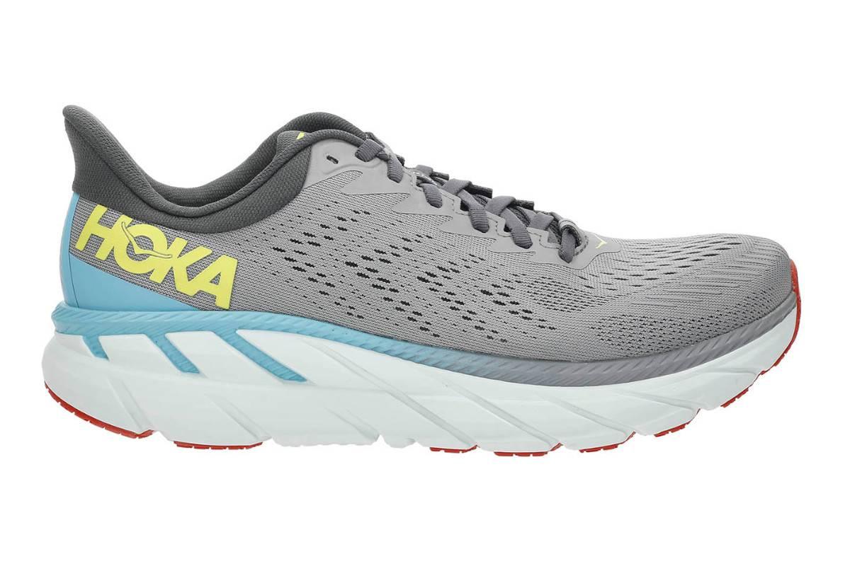 scarpe da running clifton 7
