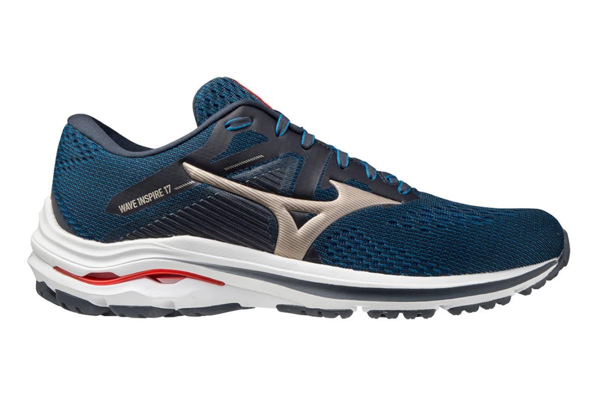 scarpe da running wave inspire 16