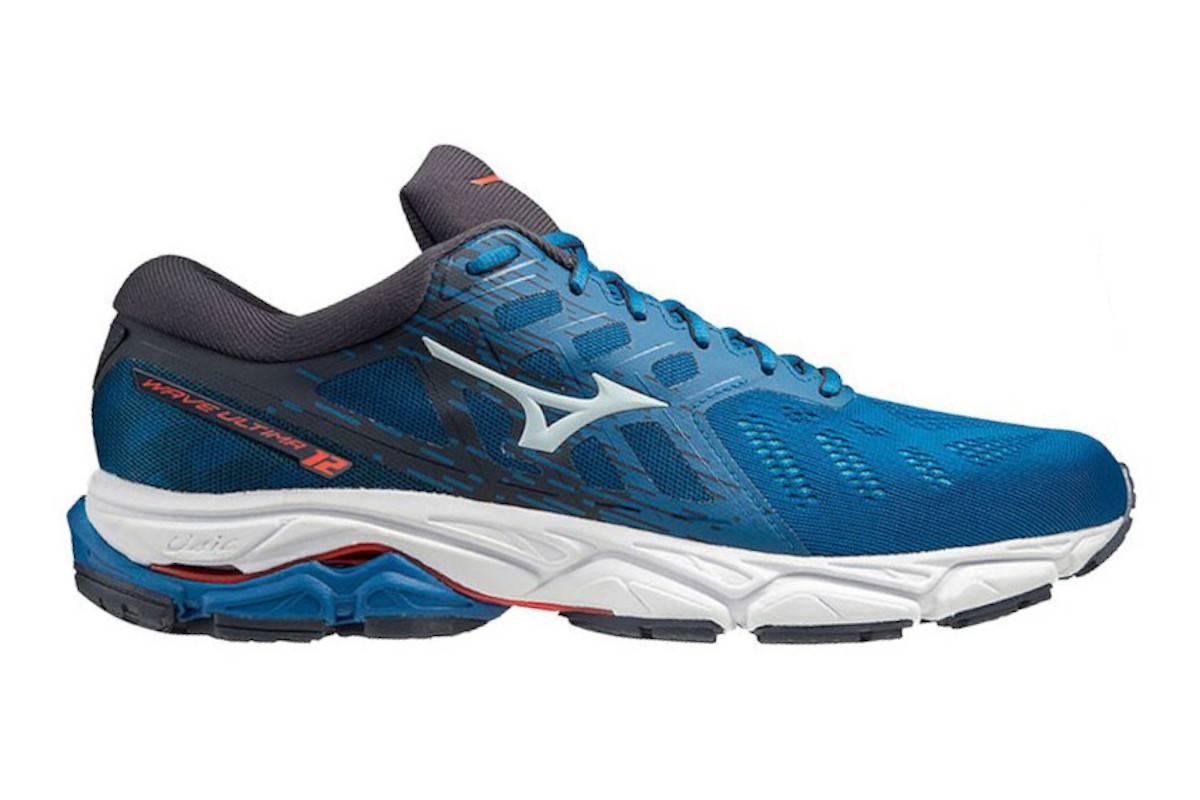 scarpe da running wave ultima 11