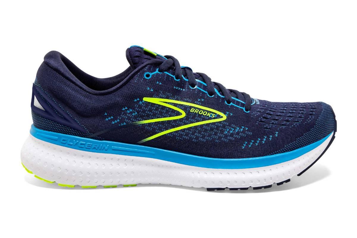 scarpe da running glycerin 19